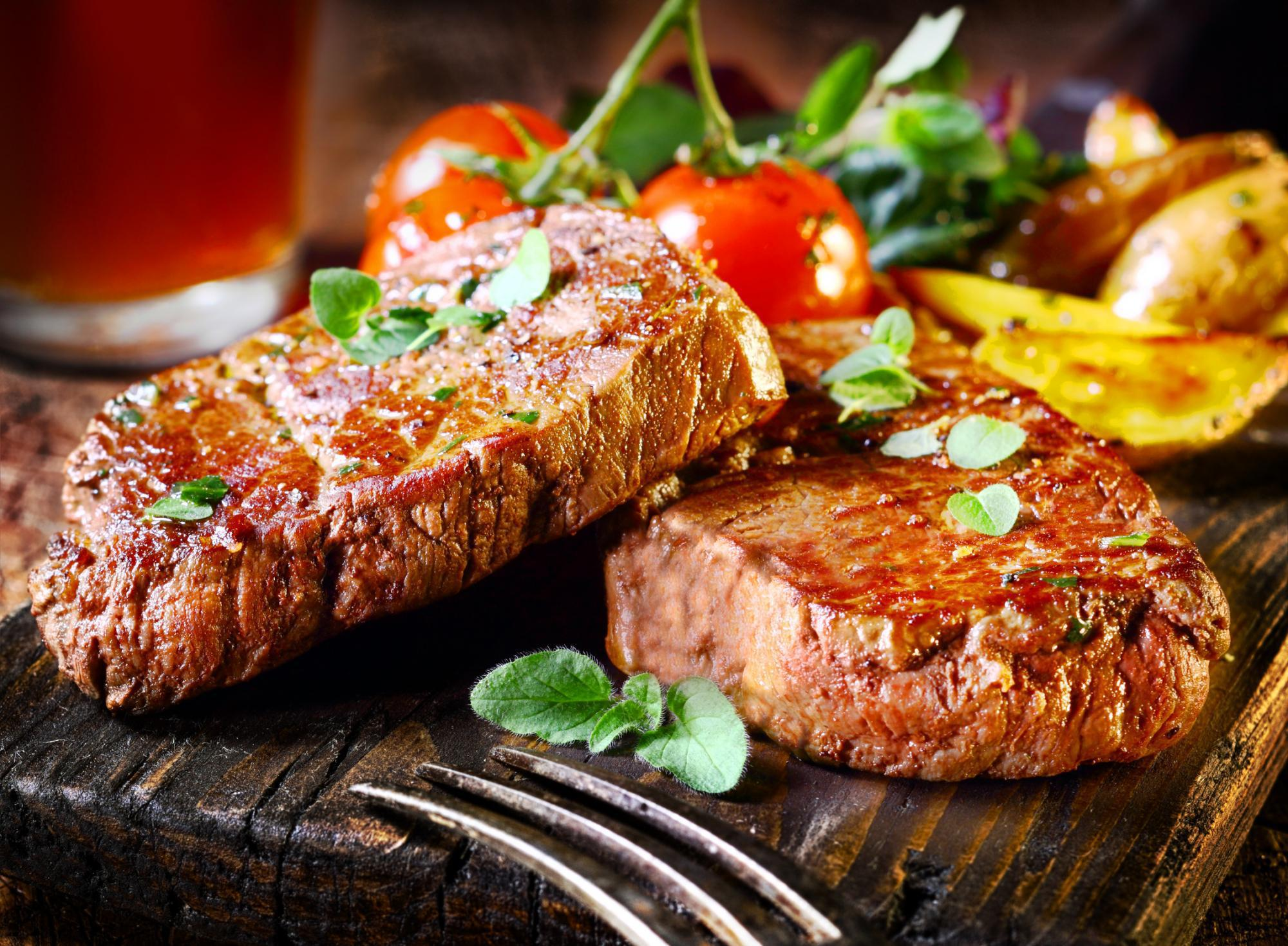 How To Cook The Best Steak In The World