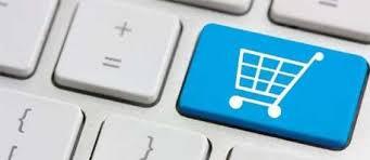 Online producten shoppen